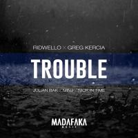 Trouble (Julian Bak Remix)